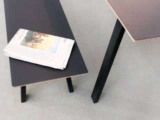 Design Esstische nach Maß von Goldau & Noelle Möbelmanufaktur Minimalistisch