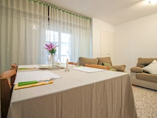 HOME STAGING & PHOTO REPORT - PLAYA DEL CURA de 4ts PRO PHOTO & HOME STAGING