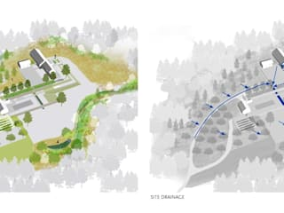 This sommer, amazing project von Ecologic City Garden - Paul Marie Creation Rustikal
