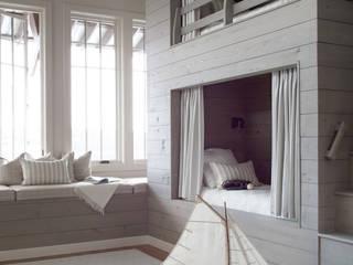Christopher Architecture & Interiors Dormitorios infantiles de estilo rústico