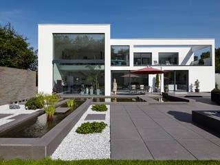 Villa S. Moderne Häuser von Lioba Schneider Modern