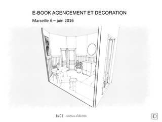 MARSEILLE 6 par InDé - créateurs d'identités