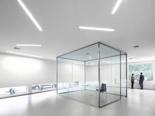 Albertina Oliveira-Arquitetura Unipessoal Lda อาคารสำนักงาน ร้านค้า