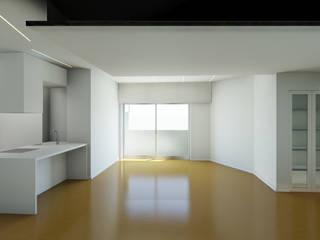 Albertina Oliveira-Arquitetura Unipessoal Lda Dormitorios modernos
