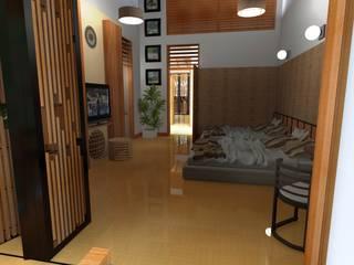 Moderne spa's van Paz Ingenieros & Arquitectos Modern