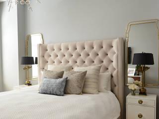 Chambre de style  par Mel McDaniel Design
