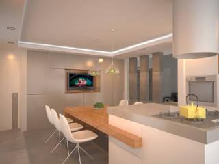 ARKIZA Dapur Modern