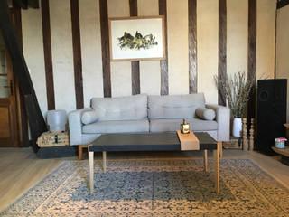 Table Basse To:  de style  par Thomas Dumoulin