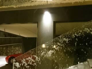 Posi Glaze Finland Modern walls & floors by Pure Vista Ltd Modern