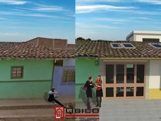 Casas rurales de Q bico Rural