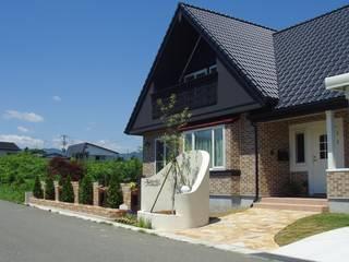 Houses by エクステリアモミの木 | エクステリア&ガーデンデザイン専門店