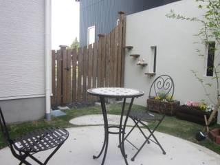 حديقة تنفيذ エクステリアモミの木 | エクステリア&ガーデンデザイン専門店