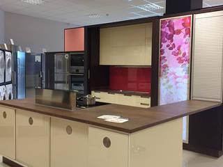 現代廚房設計點子、靈感&圖片 根據 Artymobel 現代風