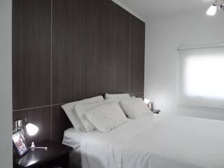 Modern Bedroom by D'ODORICO ARQUITECTURA Modern