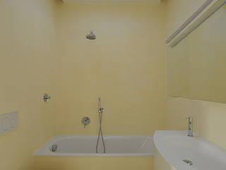 michele gambato architetto, mgark Salle de bain moderne