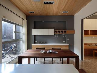 Kitchen by IDR室內設計