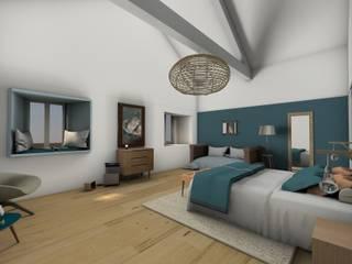 Bedroom by Dem Design
