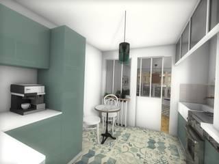 Kitchen by Dem Design