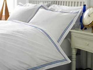 Bed Linen Collection King of Cotton BedroomTextiles