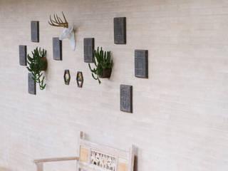 Cristina Cortés Diseño y Decoración Corridor, hallway & stairsAccessories & decoration
