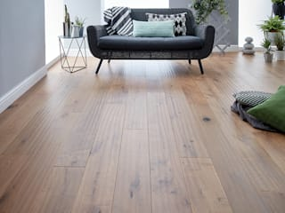 Engineered Wood Flooring by Woodpecker Flooring Rustic
