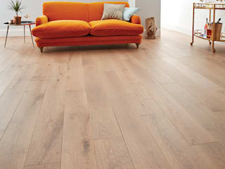 Engineered Wood Flooring by Woodpecker Flooring Modern