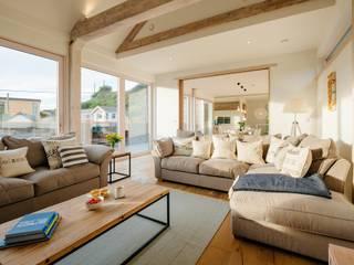 Treasure House, Polzeath | Cornwall Perfect Stays Rustieke woonkamers
