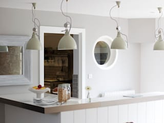 Kitchen by Perfect Stays,