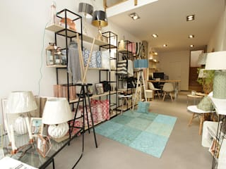 by Sweet Home Interiorismo Industrial