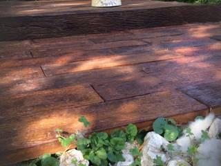 AG Outdoor Design Walls & flooringWall & floor coverings Beton Bertulang