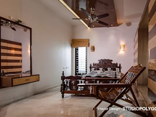 interior designers in bangalore: modern  by Studio Polygon,Modern