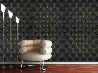 Texture wallpaper patterns for interior wall decor using custom wallpaper for home and office decor. Walls and Murals wallsandmurals