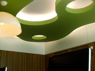 by Área77 - arquitectura, engenharia e design, lda Сучасний