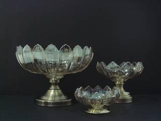 Coleção Ouro Antigo por Moldari Clássico