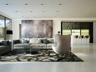 NEUMARK Living room