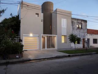 ทันสมัย  โดย D'ODORICO arquitectura, โมเดิร์น