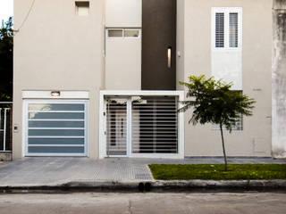 modern  by D'ODORICO arquitectura, Modern