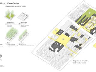 by Pequeña Escala Arquitectura