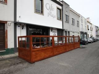 MOODULAR Moderne Bars & Clubs