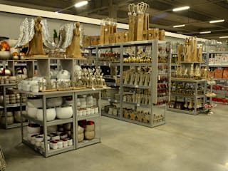 Groothandel in decoratie en lifestyle artikelen Dining roomAccessories & decoration