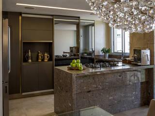 Moderne Küchen von Designare Ambientes Modern
