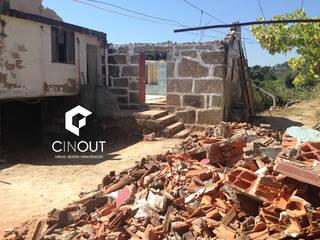 โดย CINOUT - Obras, Design e Manutenção Lda.
