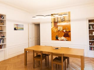 ATELIER FB Modern dining room