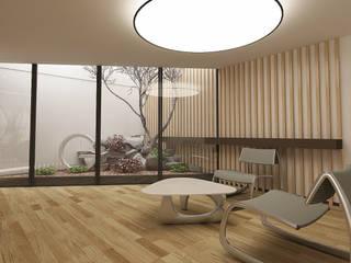 Gökçağ Kumaşçılık Çerkezköy MAG Tasarım Mimarlık Modern