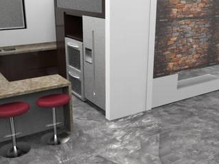 Diseño y asesoria arquitectonica. : Cocinas de estilo  por no aplica