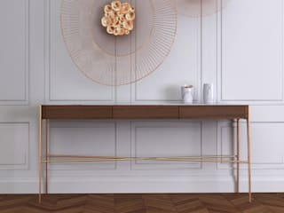 modern  von Maami Home, Modern