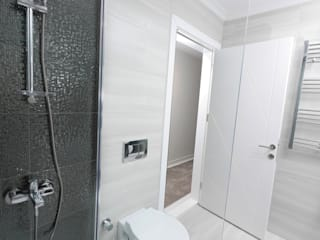 Modern bathroom by MAG Tasarım Mimarlık Modern