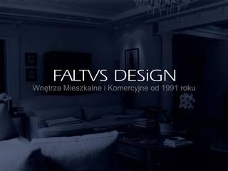 von Architektura Wnętrz FALTUS DESIGN