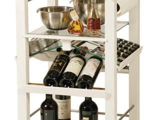 Küchenwagen:   von Winebed by Frank Lange
