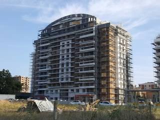 Casas modernas de MAG Tasarım Mimarlık Moderno